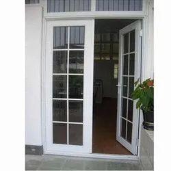 French UPVC  Door