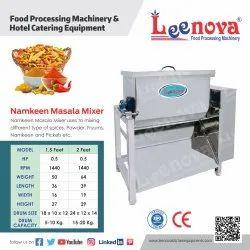 Leenova Masala Namkeen Extruder Machine