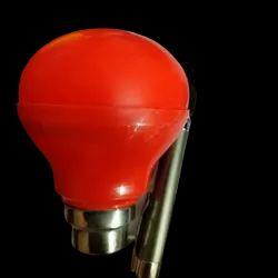 9w colour led bulb RS 15