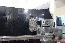 Soap Packing Flow Warp Machine