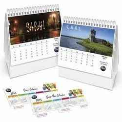 2022 English Printed Calendar, For Office