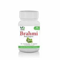 Brahmi Herb Capsule