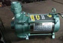 Single Phase Openwell Pump