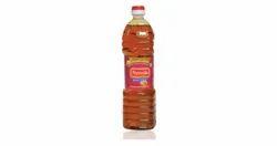 Nutrela Healthy Kacchi Ghani Mustard Oil