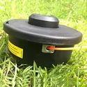 Mecstroke Brand 50cc Petrol Operated Heavy Duty Sidepack  Brush Cutter