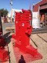 Hydraulic Tank Lift Jacks