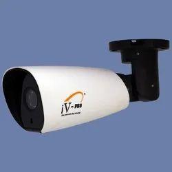 8 Mp Ip Bullet Camera - Iv-Ca8bwk-Ip8-Poe