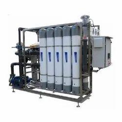 Ultrafiltration Uf Plant