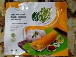 Printed Idli-Dosa Packing Pouches