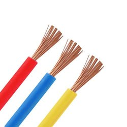Rashi Multistrand House Wires