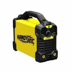 ESAB Handy Arci 200 Portable Arc Welding Machine /200 Amps Inverter Arc Welding Machine