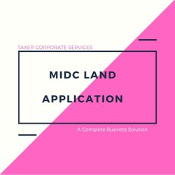 Commercial MIDC License Registration Service