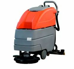 Roots Scrub B4545 Battery Operated