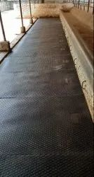 Cow Mat 4 Ft X 7 Ft X 15 mm Overall Height X 30 Kgs (approx)