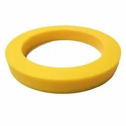 cast nylon ring