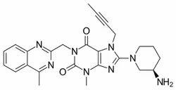 Linagliptin Form C