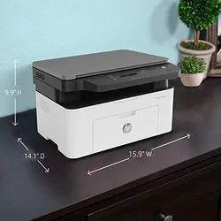 HP Laserjet MFP 136nw