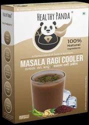 Masala Ragi Cooler / Ragi Umbli/ Ragi umbil, 100 Gms, Packaging Type: Box