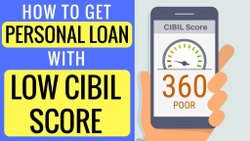 Individual Lender Pvt Ltd Loan For Low Cibil, Aadhar Card, Instant