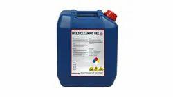Weld Cleaning Gel