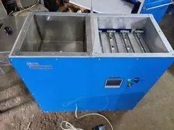 Foam Fluxer With Preheater