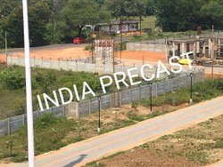 Compound Wall Manufacturer In Haridwar