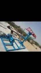 Monkey Hoist Machines 500 Kgs  In Bangalore