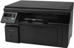 HP LaserJet Pro M1136 Multifunction Printer, For Home