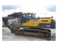 Volvo Excavator Spare Parts