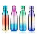 Holographic Vacuum Flask