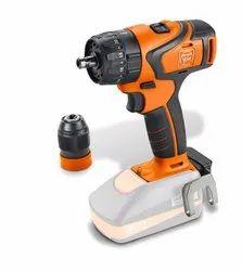 Fein HandyMaster ASB 14 Cordless Drill