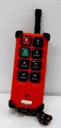 F21- E1B Telecrane Make  Radio Remote Control - Multitech Systems