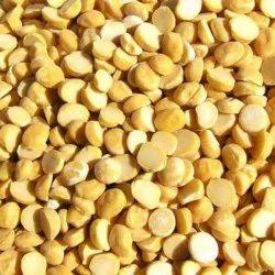Yellow Organic Chana Dal, High in Protein