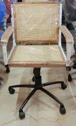 Wodden Wire Chair