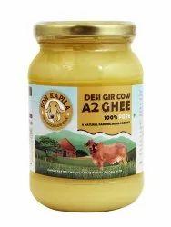 Desi Gir Cow A2 Ghee