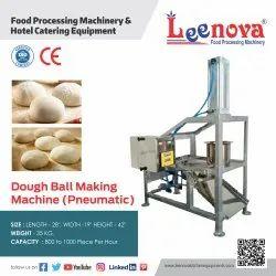 Leenova Chapati Dough Ball Making Machine