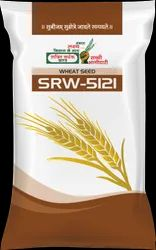 Natural SRW-5121 RESEARCH WHEAT SEED, Packaging Type: PP Bag, Packaging Size: 20 Kg