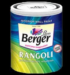Rangoli Total Care Berger Paints, 20 ltr