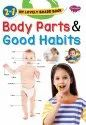 2 In 1 My Lovely Board Book Body Parts And Good Habits