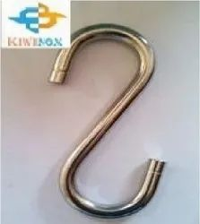 SS S Hook for Jhula