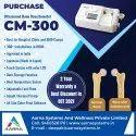 CM-300 BMD Machine