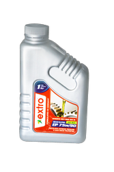 Gear Oil 75w 90