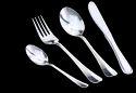 Mercury Cutlery
