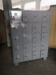 Staff Personal Locker