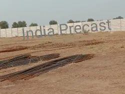 Compound Wall Manufacturer In Ambala