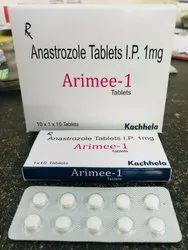 Anastrozole (1mg)