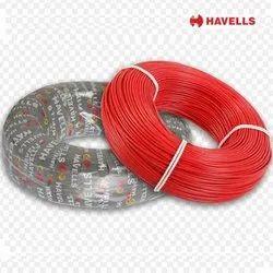 Havells Life Line Plus HRFR Wires