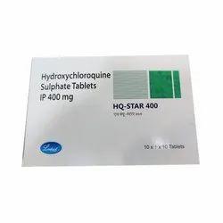 HQ-Star 400 mg