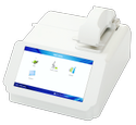 Touch Screen Bio Nano Spectrophotometer