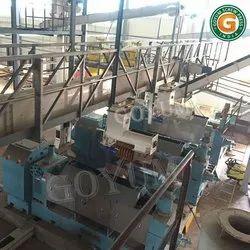 Cashew Nut Shell Liquid / CNSL Oil Mill Plant